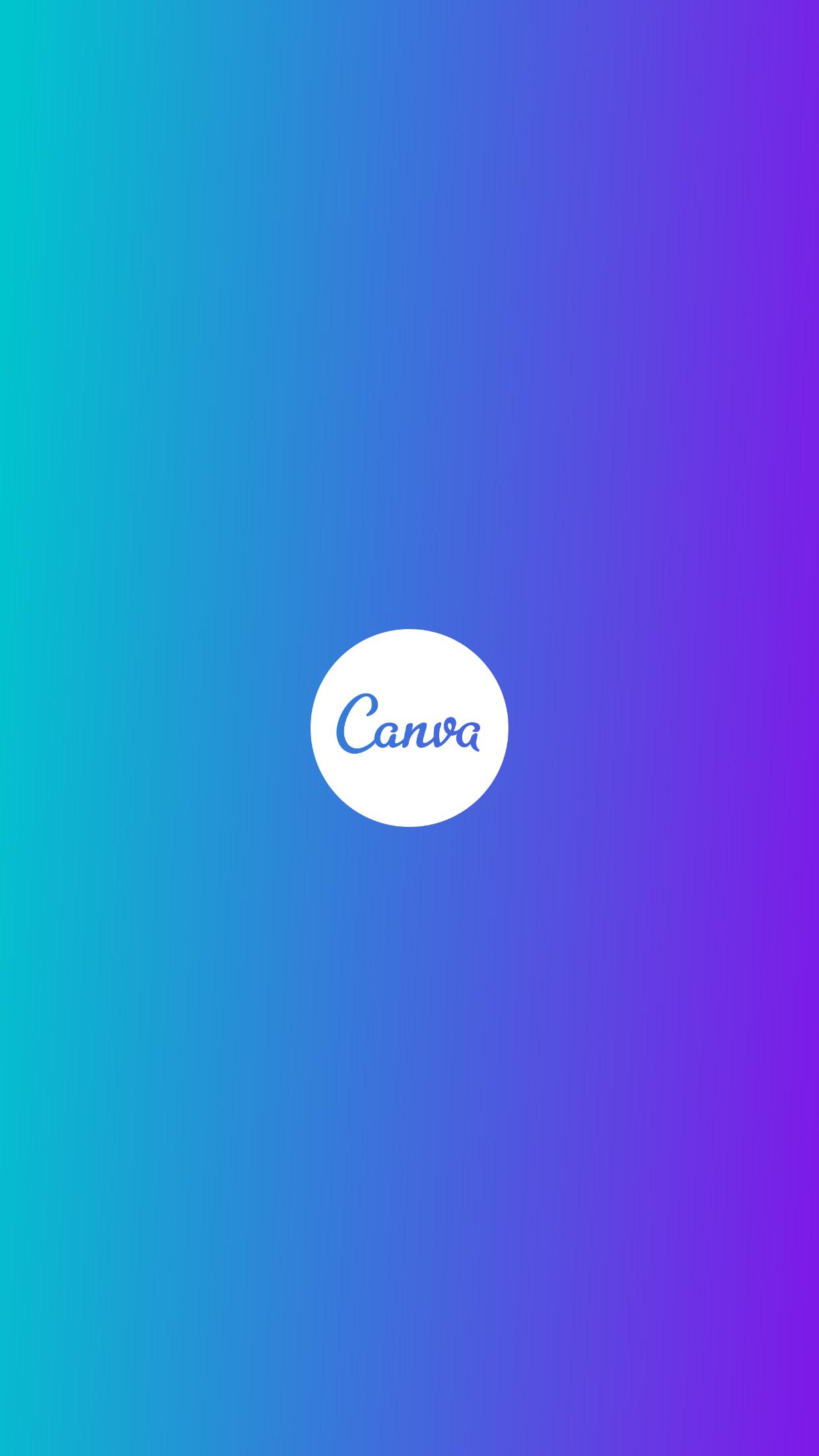 aplikacje do insta story canva