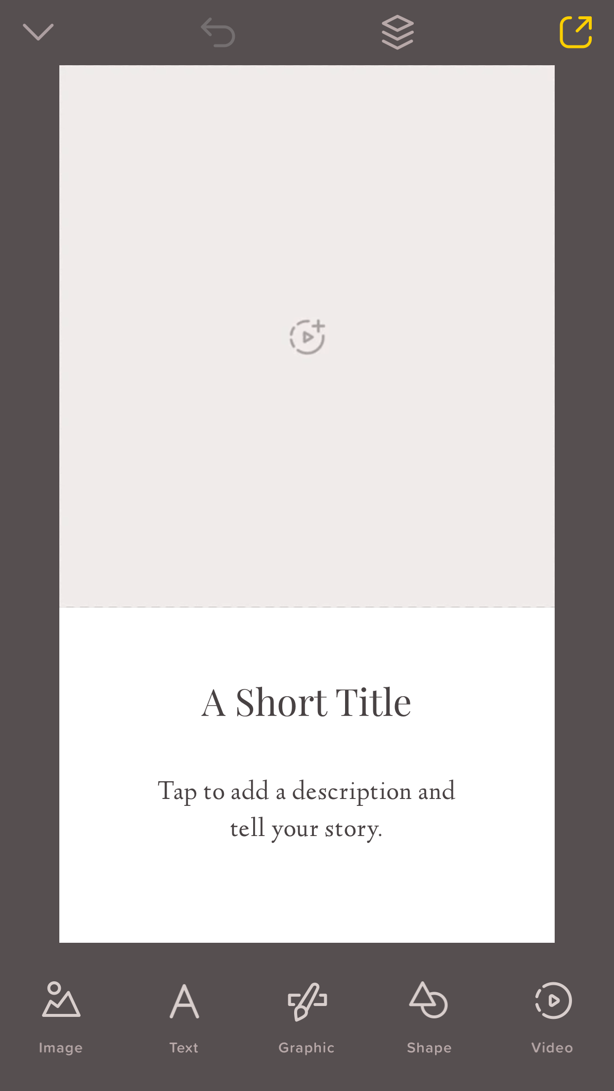 aplikacje do insta story over