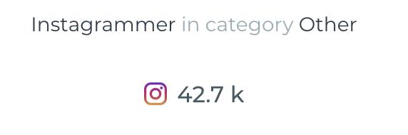 liczba followersów instagram