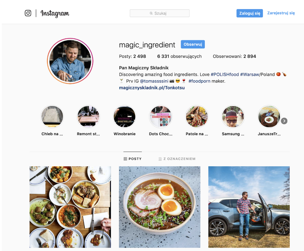 mikro influencer instagram magiczny składnik