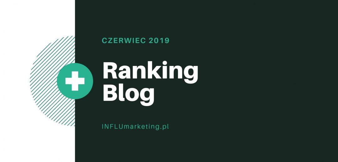 ranking blog 2019 czerwiec