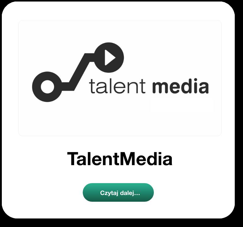 talentmedia agencja youtube