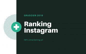 Raport Instagram Polska 2019 Grudzień Feature