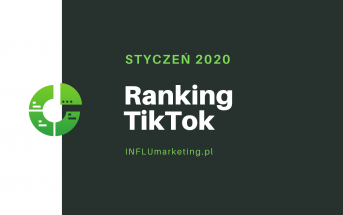 ranking tiktok polska 2020 cover photo