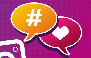 hashtagi nie działają