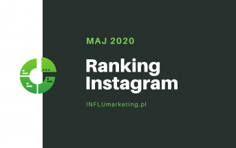 ranking instagram polska 2020 cover photo maj
