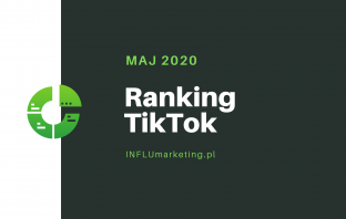 ranking tiktok polska 2020 cover photo maj