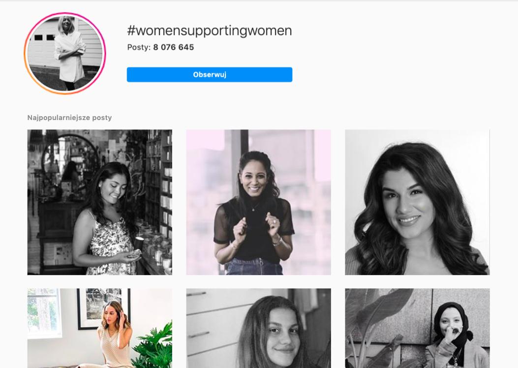 womensupportingwomen