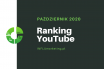 RANKING TOP 10 YOUTUBE Polska październik 2020 cover photo